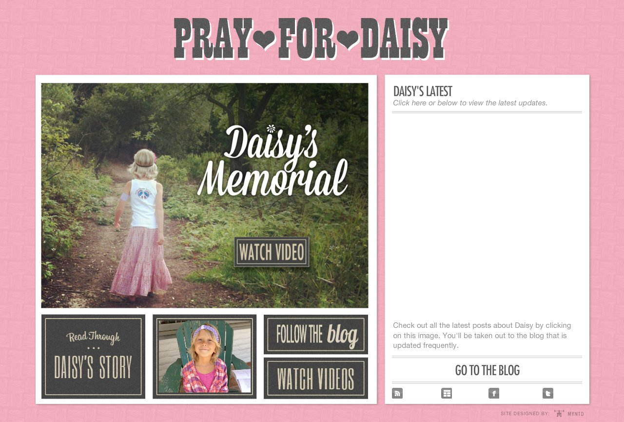 Daisy-Home