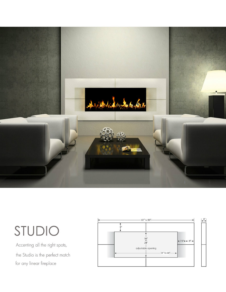 Stone fireplace with reclaimed bargeboard finish contemporary - Concrete Fireplace Surrounds Contemporary Living Room Toronto By Dekko Concrete Decor