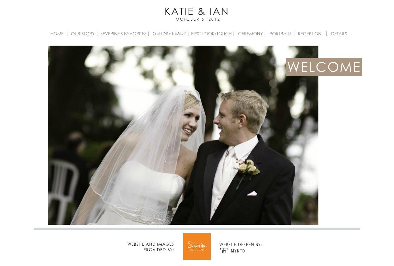 Winterbourne | Orange Park | Katie & Ian