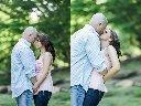 Lindsay & Daniel- Mississippi Wedding Photographer - Lindsay Vallas Photography_0015