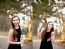 Rachel Hobby Senior Portraits - Mississippi Senior Photographer - Lindsay Vallas Photography_0001