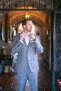 Cherokee Castle and Ranch Wedding Photographer