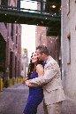 Downtown Denver Wedding Photographer