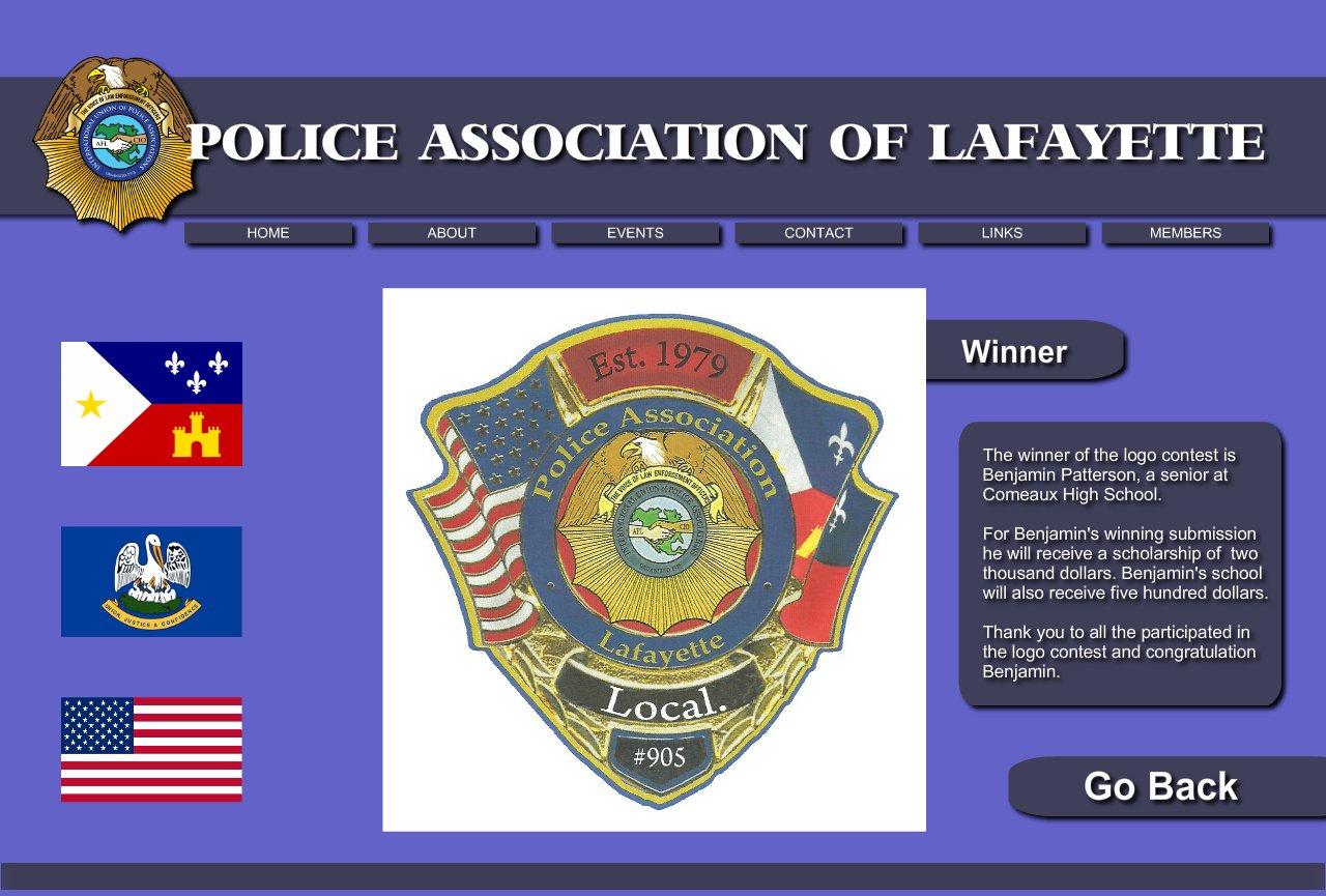 Logo Contest 1