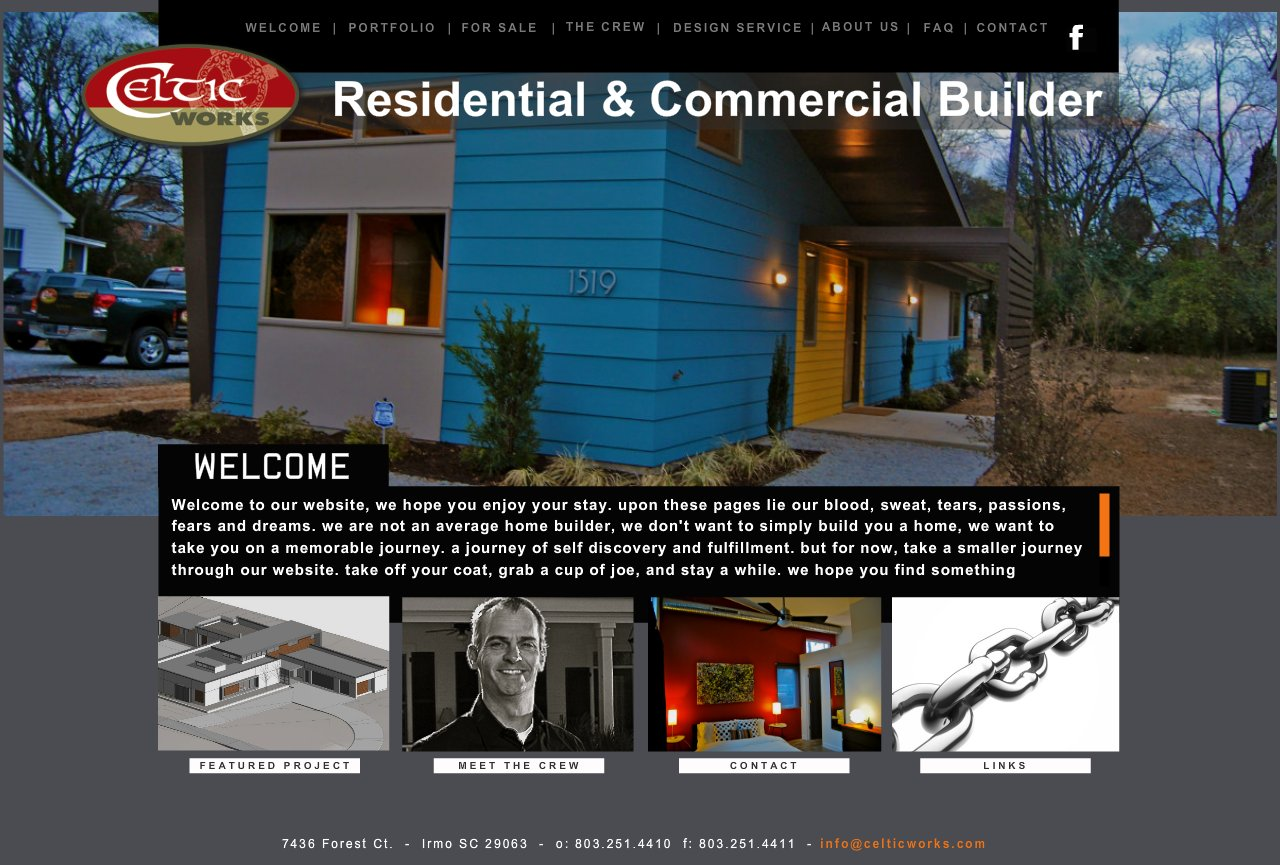 Home Builders, Construction & Remodeling in Columbia SC