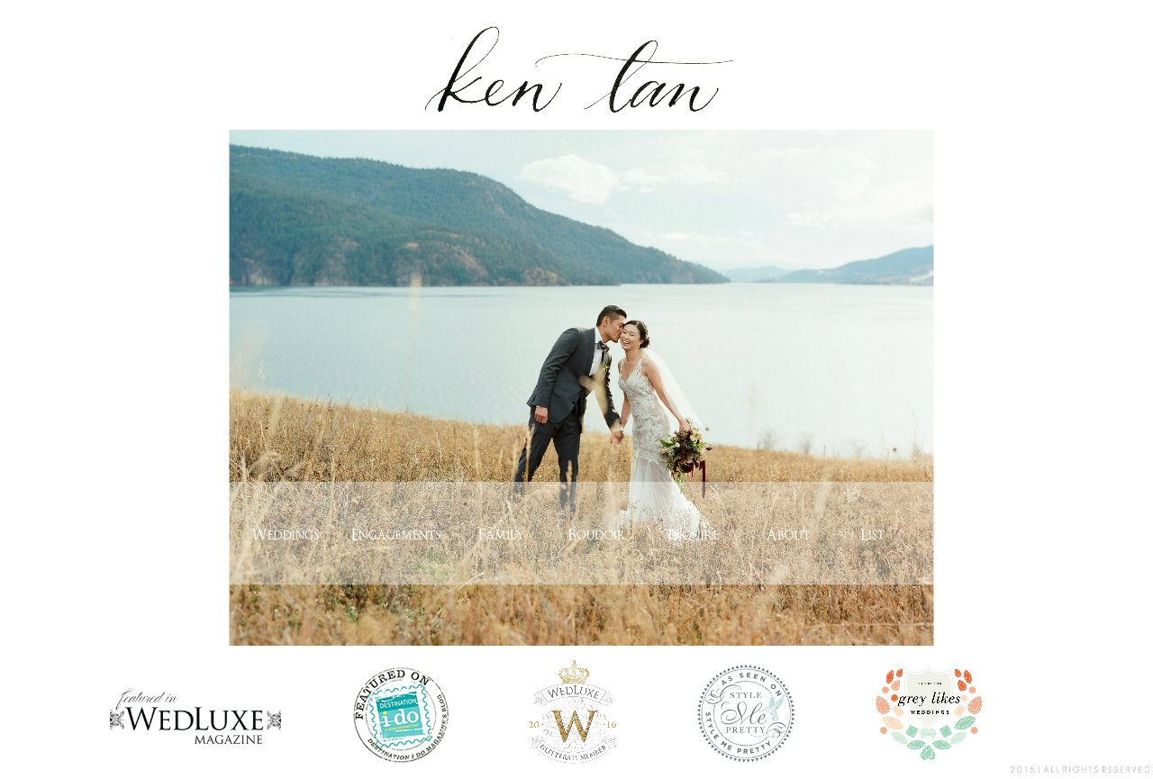 Vancouver and Destination Wedding Photographer