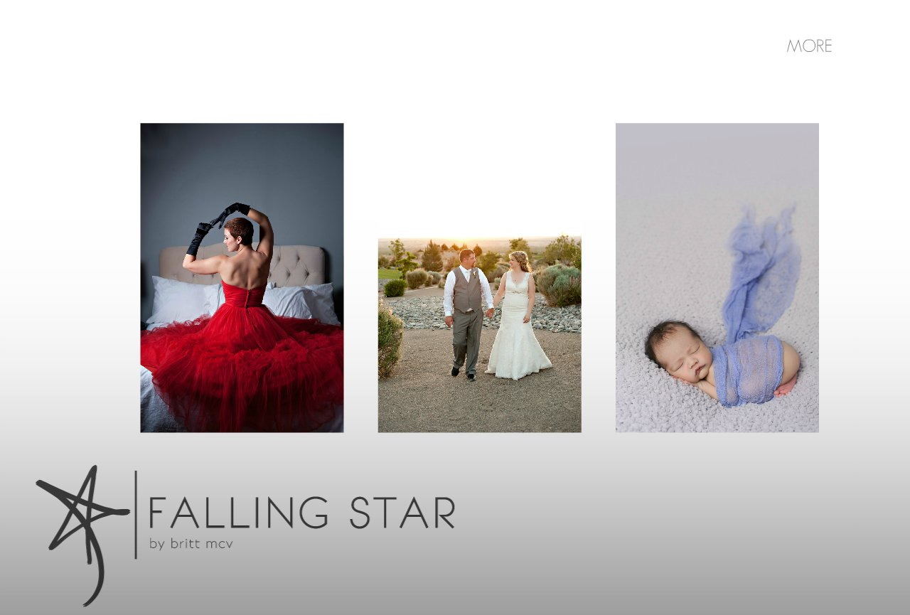 Albuquerque Boudoir Wedding and Family Photographer | Falling Star Photography