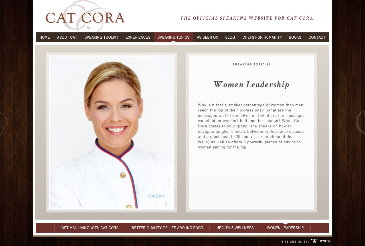 Topics-Women-Leadership