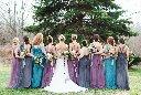 Mustard Seed Gardens Wedding
