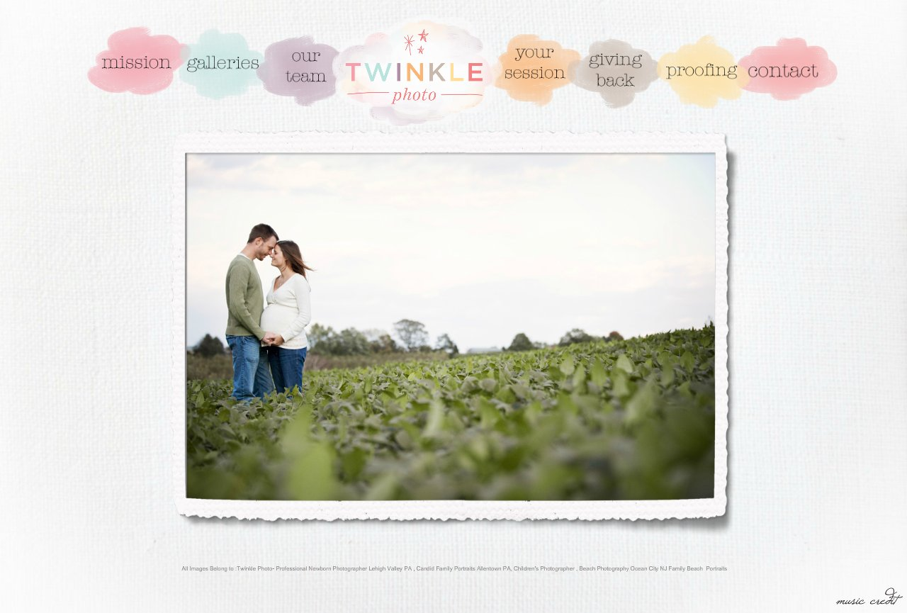 Twinkle Photo Maternity Lehigh Valley Newborn Photography