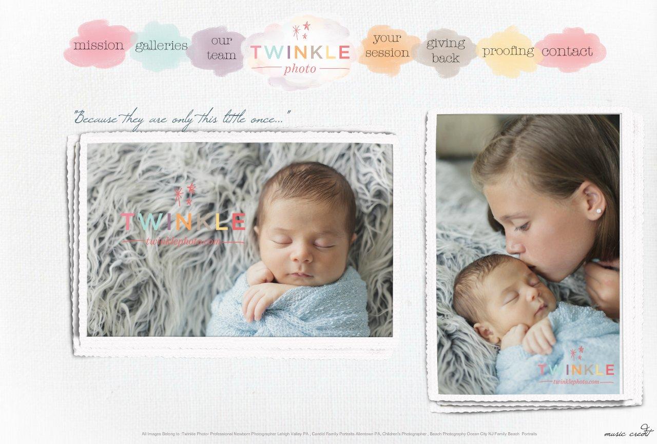 Twinkle Photo Newborn Lehigh Valley Newborn Photographer