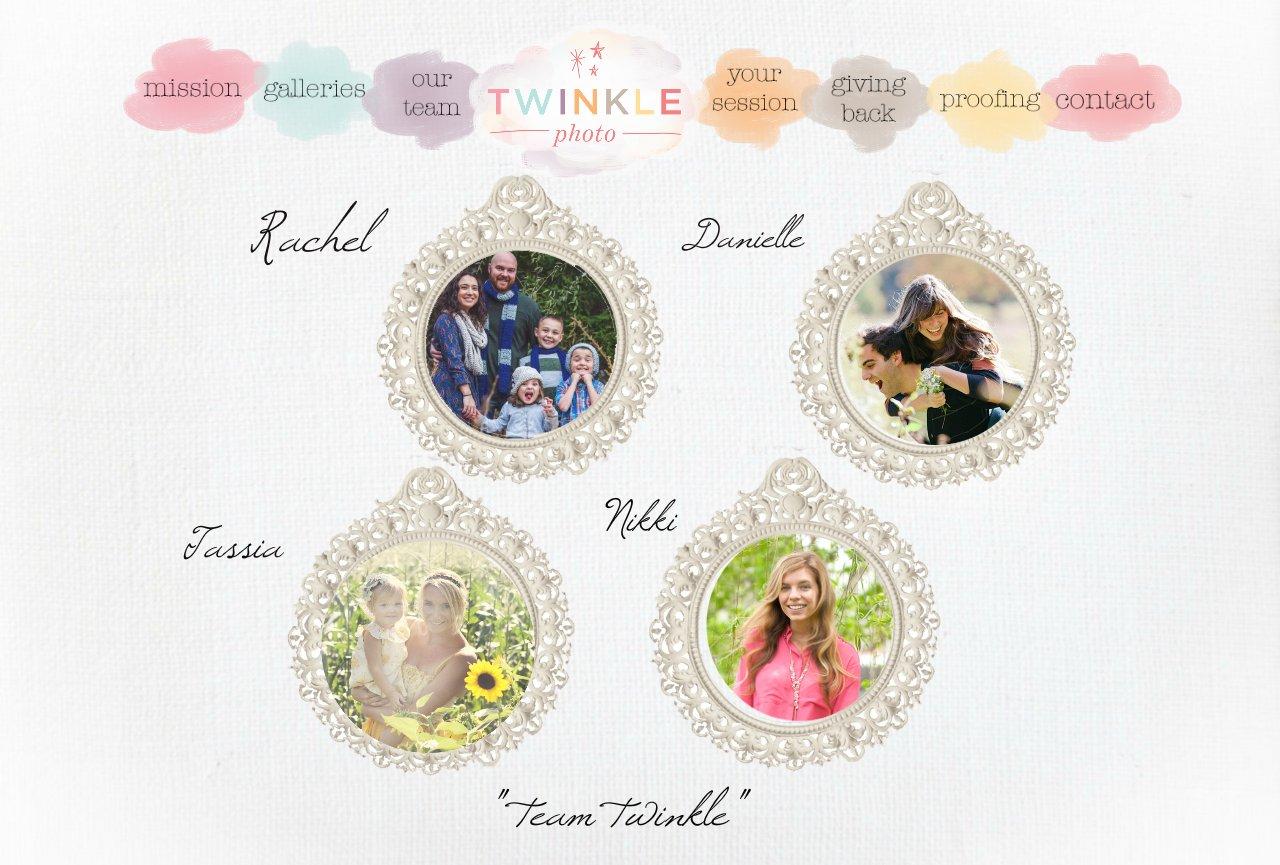 Twinkle Photo Team  Lehigh Valley Newborn Photography