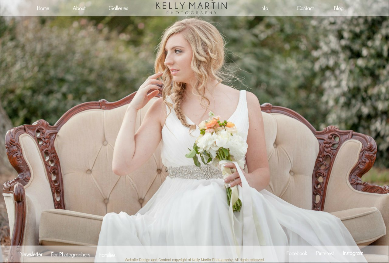 Raleigh Weddings by Kelly Martin Photography