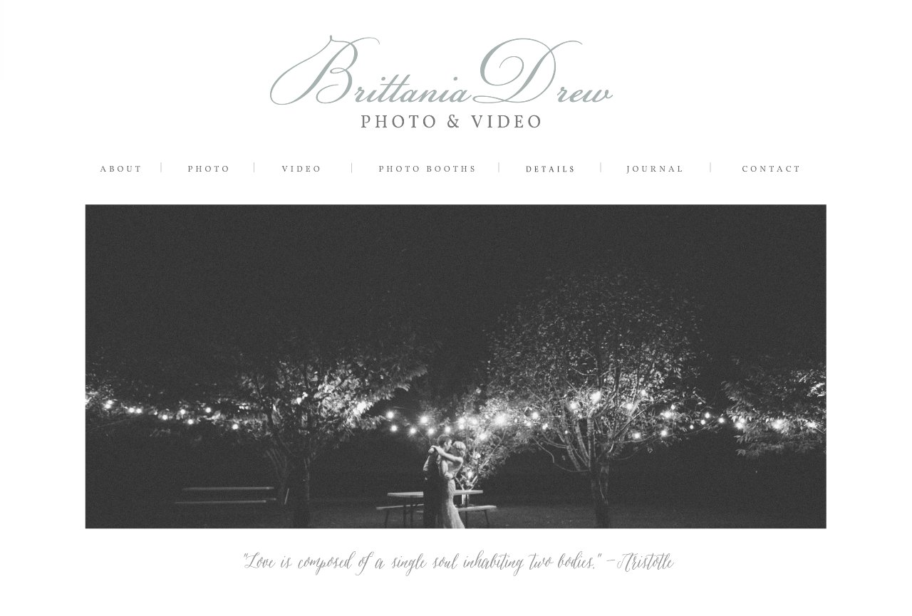 Home | Chicago Wedding Photographer & Cinematographer