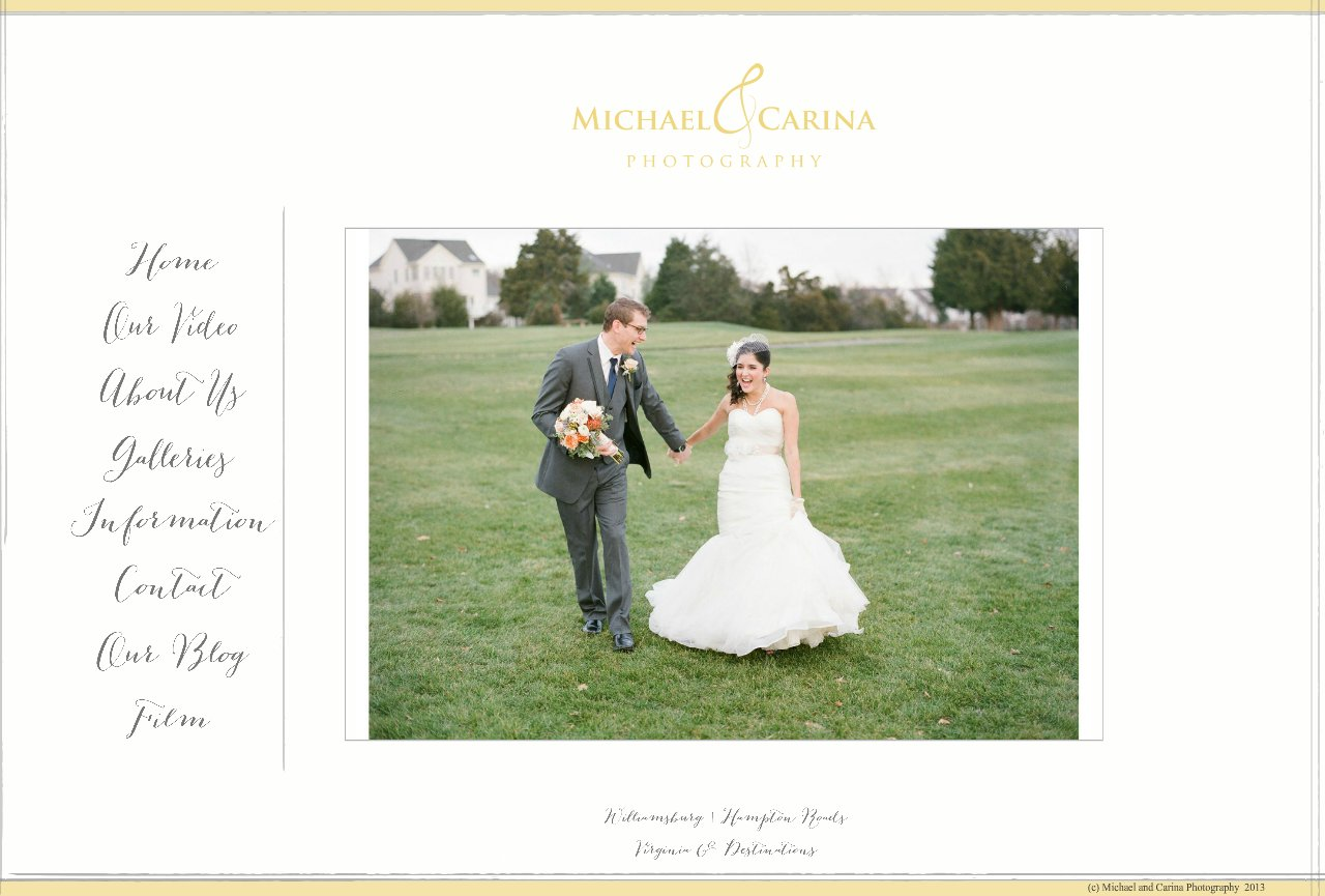 Virginia Wedding and Engagement Photographers-1