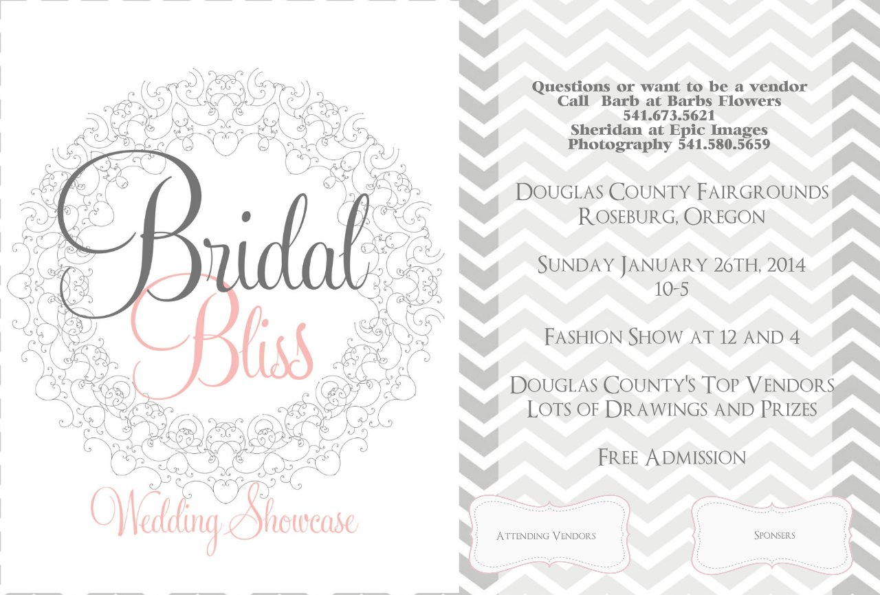 BRIDAL BLISS