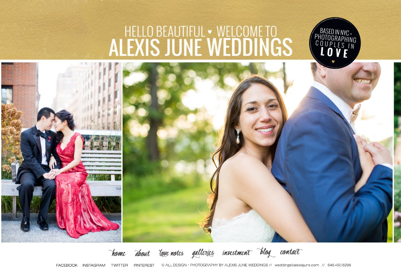 New York City & Destination Wedding Photographer - Wedding, Proposals + Engagement Photography