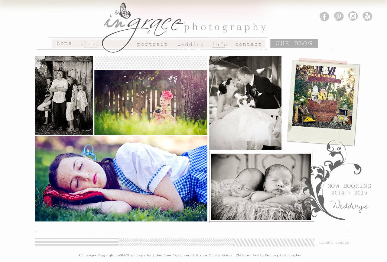 San Juan Capistrano and Orange County Fine Art Newborn, Portrait and Wedding Photographer