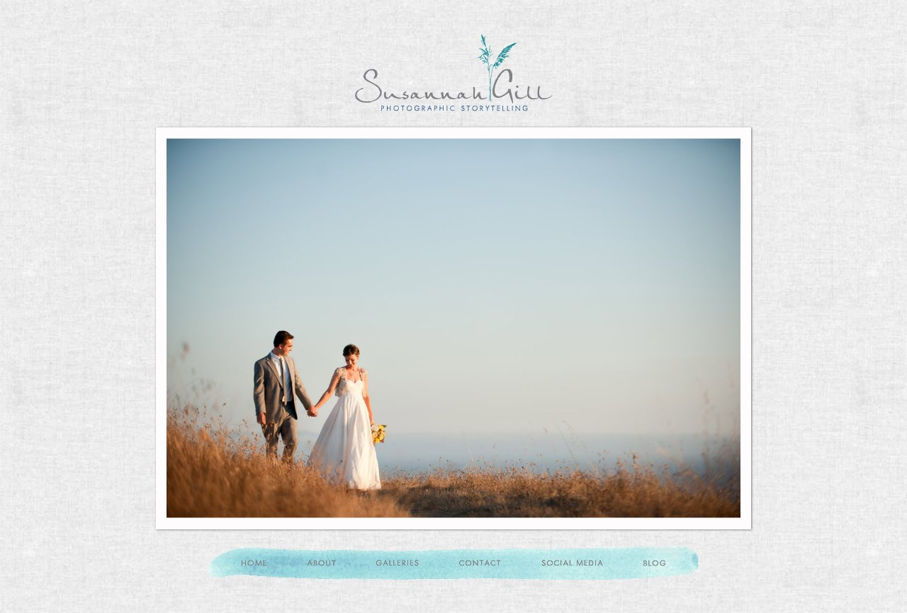 Susannah Gill ~ Photographic Storytelling