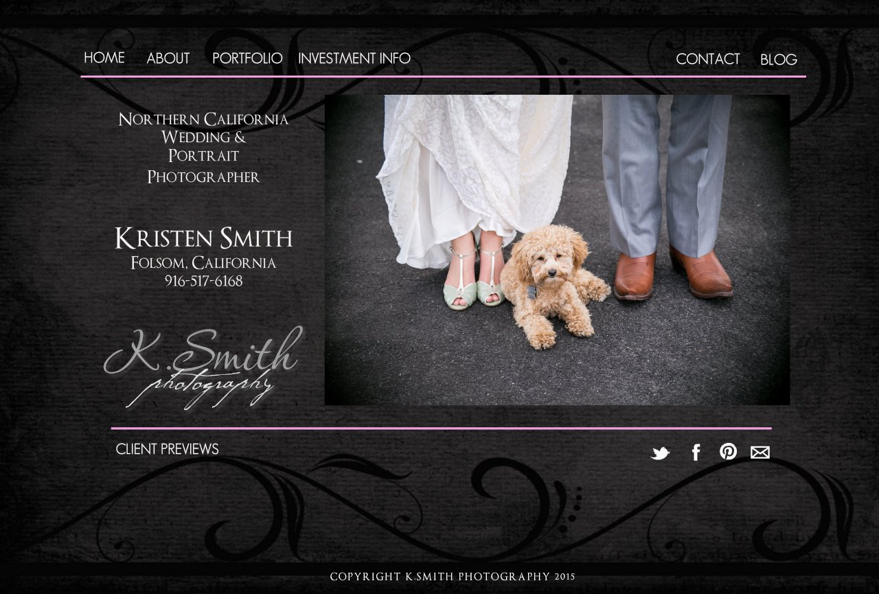 Sacramento Wedding & Portrait Photographer