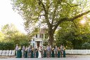 Elkridge Furnace Inn, Ellicott City Wedding Photo