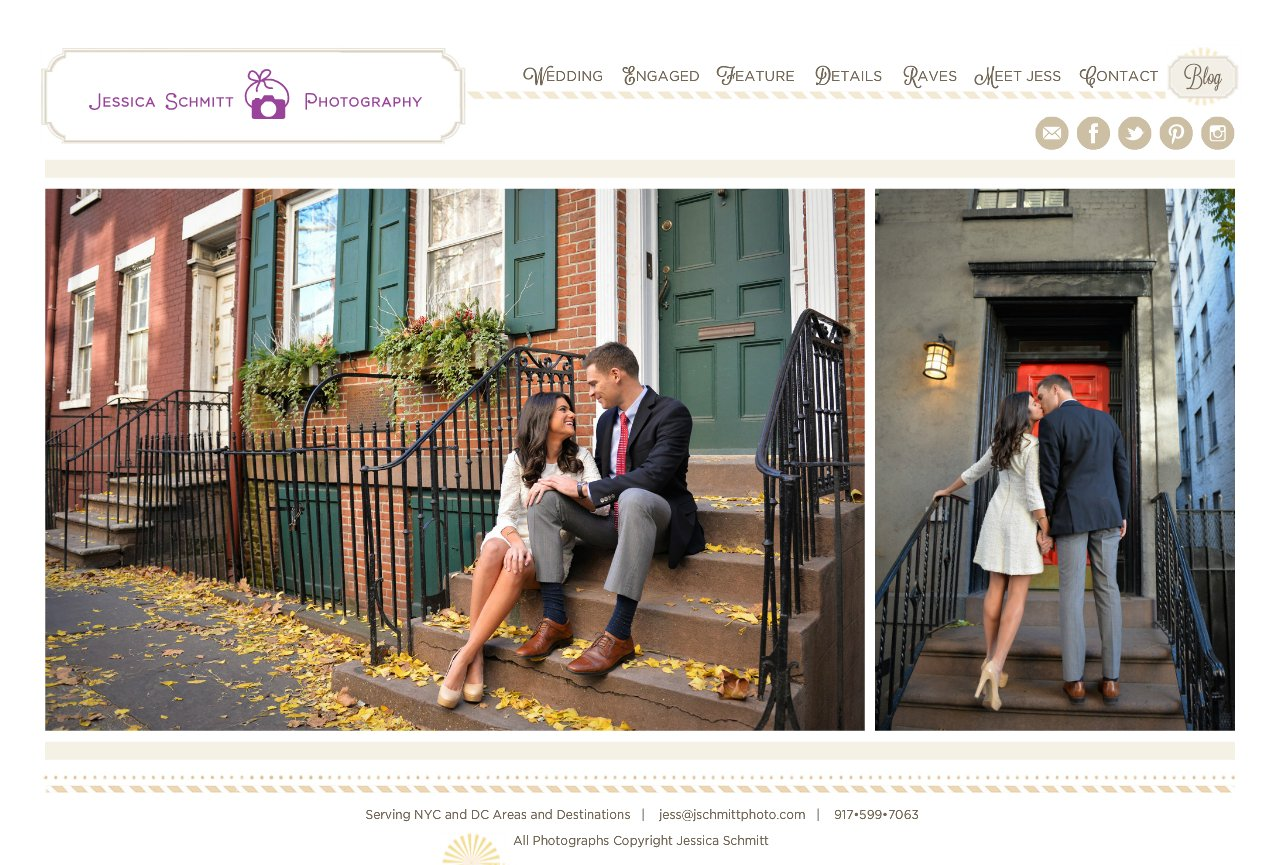 Engagement Photography: NYC, Brooklyn, Washington D.C., Destination