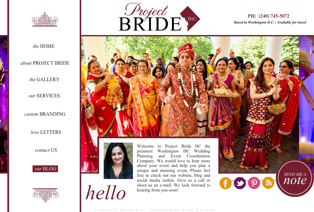 Washington DC Wedding Planner, Maryland, Virginia, Washington DC Indian Wedding Planner