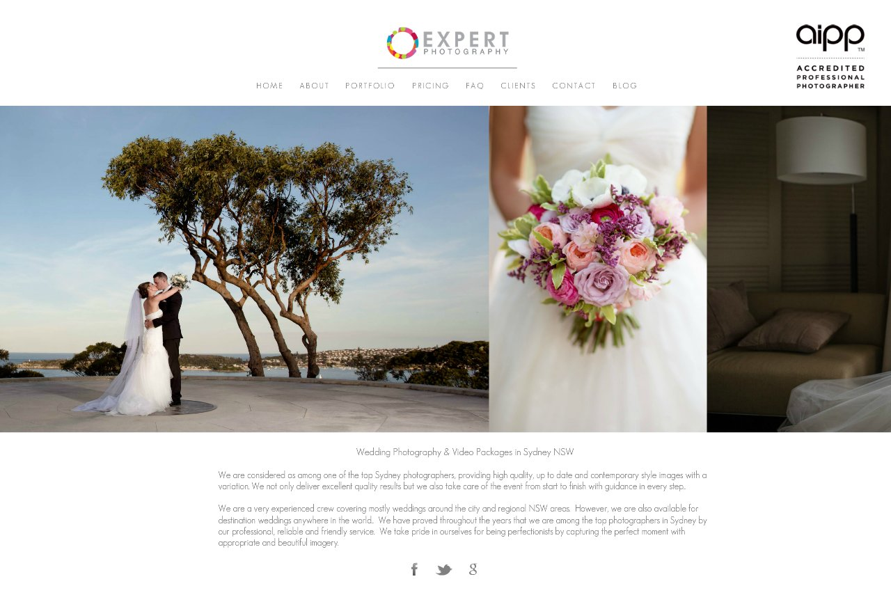 Wedding Photography in Sydney | Pre Wedding Photographers in NSW