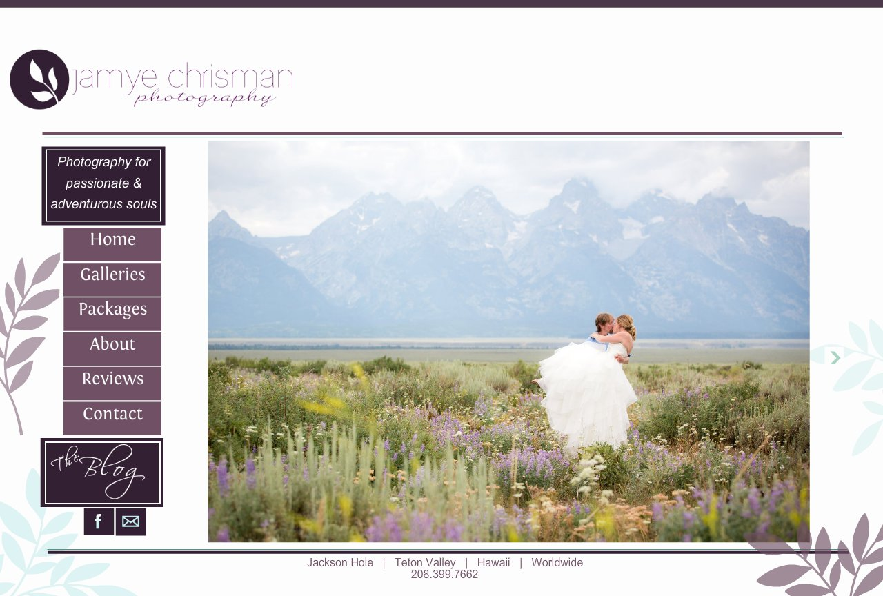 Jackson Hole | Teton Valley | Hawaii | Wedding Photographer