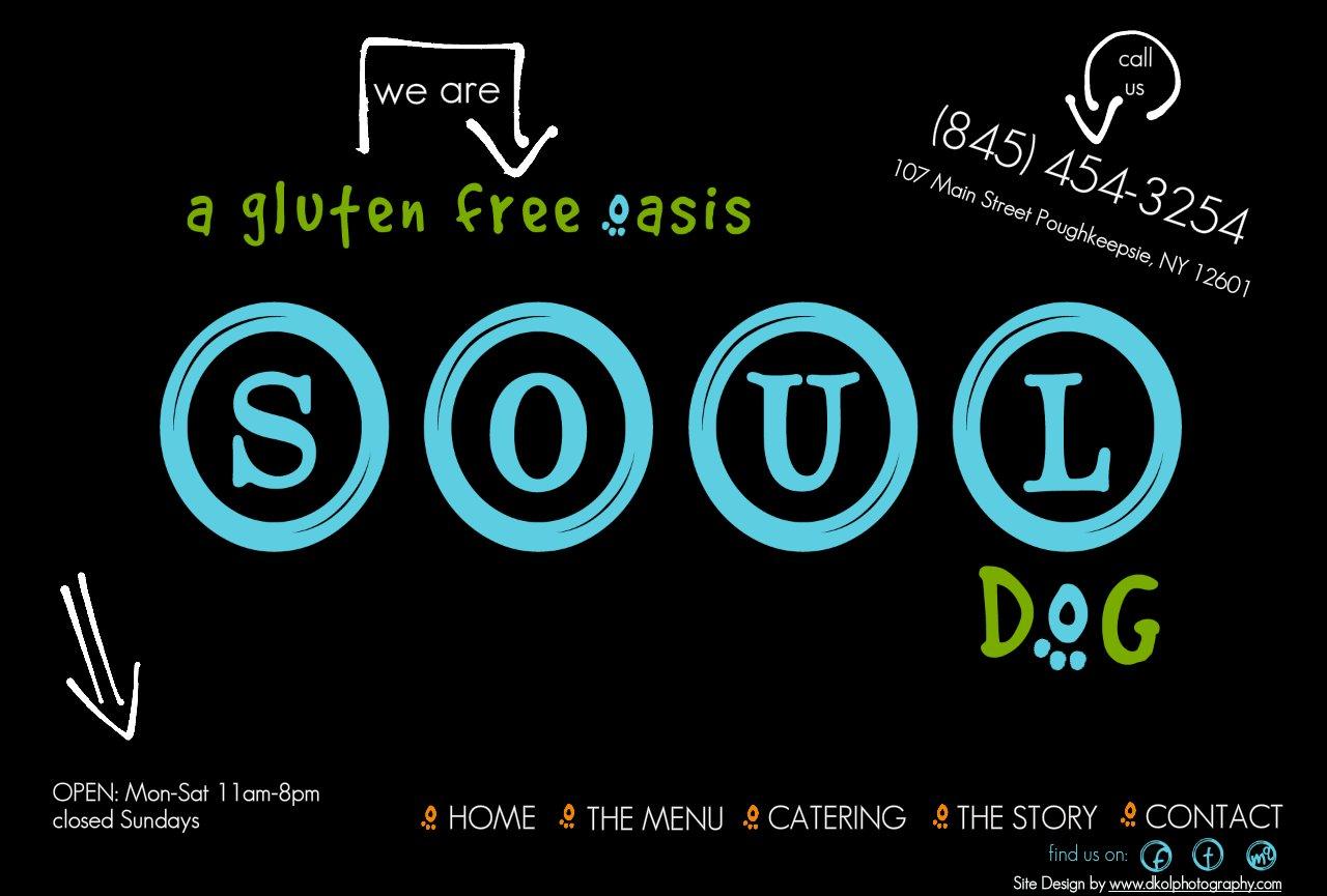 a gluten free oasis | Poughkeepsie NY | 845.454.3254
