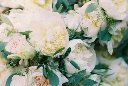 Peony & Rose bouquets