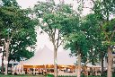 Exmoor Country Club Tent
