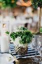 Morgan Manufacturing Wedding Chicago Wedding Florist Life in Bloom 21