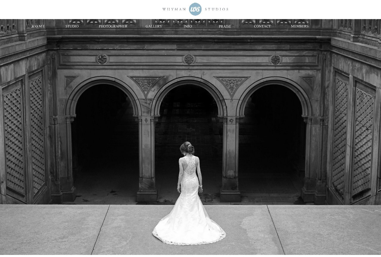 New York and New England Wedding Photographer