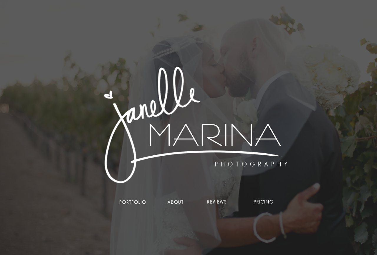 Janelle Marina Photography