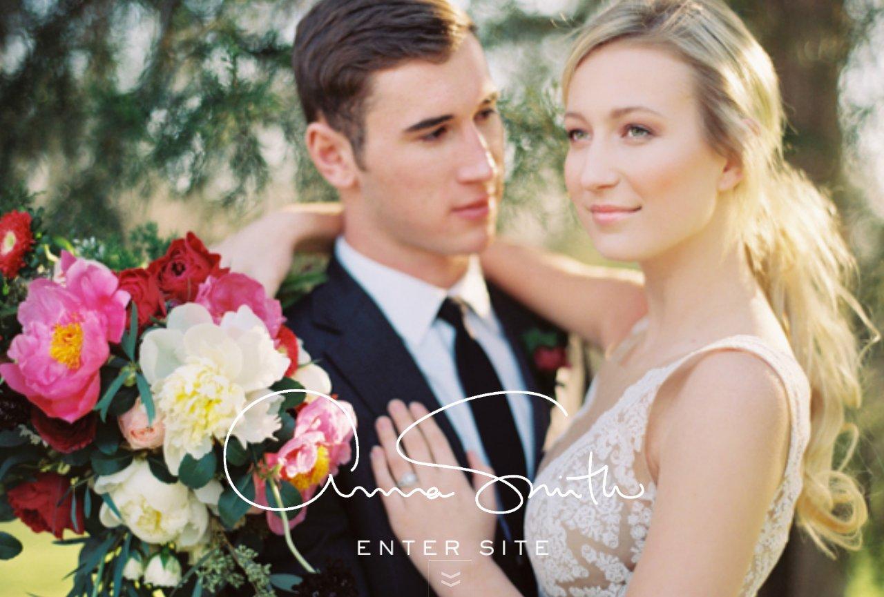 Anna Smith Photography - Dallas - Ft. Worth  - Wedding Photographer