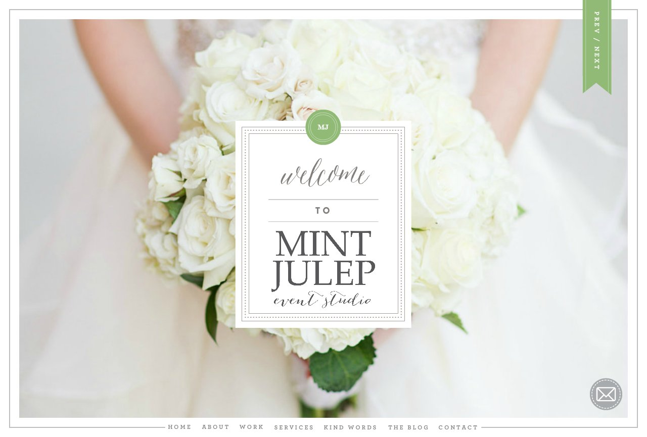 Mint Julep Event Studio