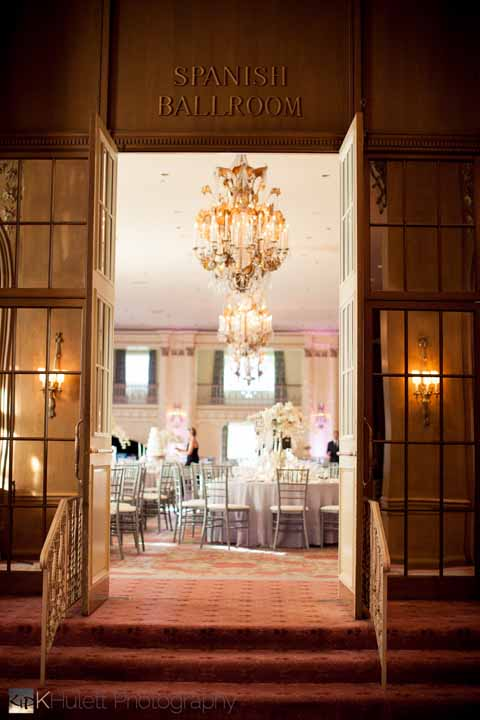 Wedding Fl Design Fairmont Olympic Hotel Seattle For By Flora Nova And Event