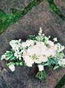 Seattle bridal bouquet design