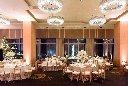 Wedding floral design Four Seasons Hotel Seattle