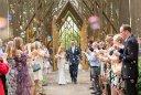 Reid and Brittany Photography, Garvan Gardens Wedding Photos