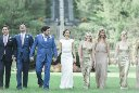twin lens weddings at villa terrace milwaukee