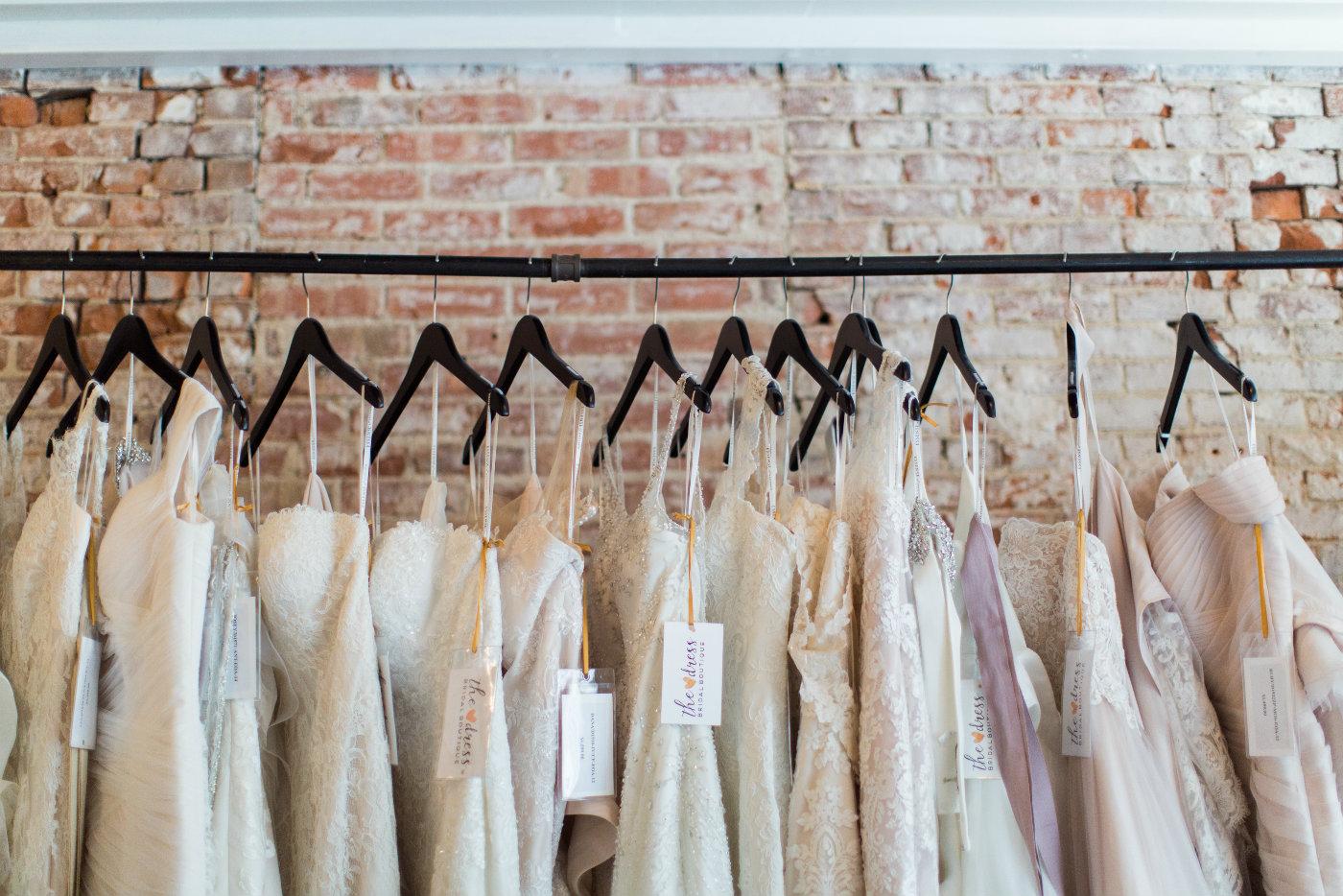 Wedding dress consignment akron ohio