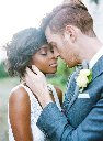 interracial wedding couple lemiga events